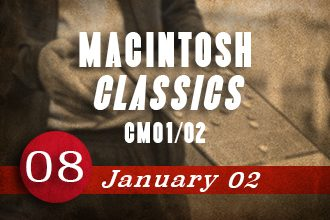 CM01/02 – Iain Macintosh at Everton, January 2002
