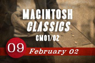 CM01/02, Iain Macintosh at Everton, February 2002