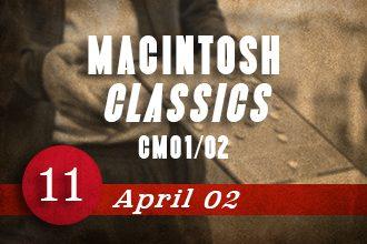 CM01/02 Iain Macintosh at Everton, April 2002
