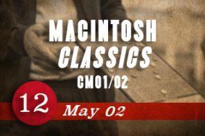 CM01/02, Iain Macintosh at Everton, May 2002