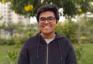 Ashwin Raman