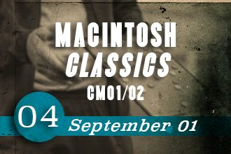 Iain Macintosh CM01/02 Everton