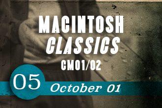 Iain Macintosh Everton CM01/02