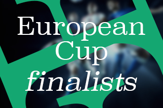 European Cup finalists quiz