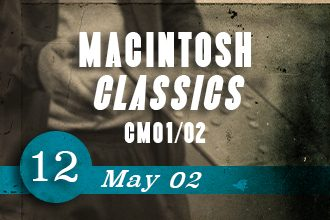 CM01/02: Iain Macintosh at Everton