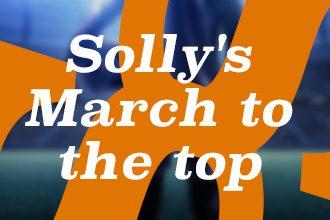 Solly March: Ambition Brighton midfielder on his future plan