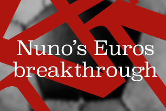 Nuno Gomes: Euro 2000 breakthrough