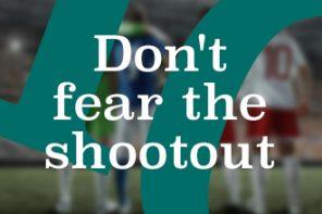 Euro 2020: How to win a penalty shootout