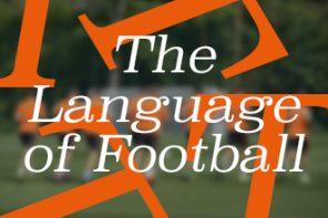 The Language of Football