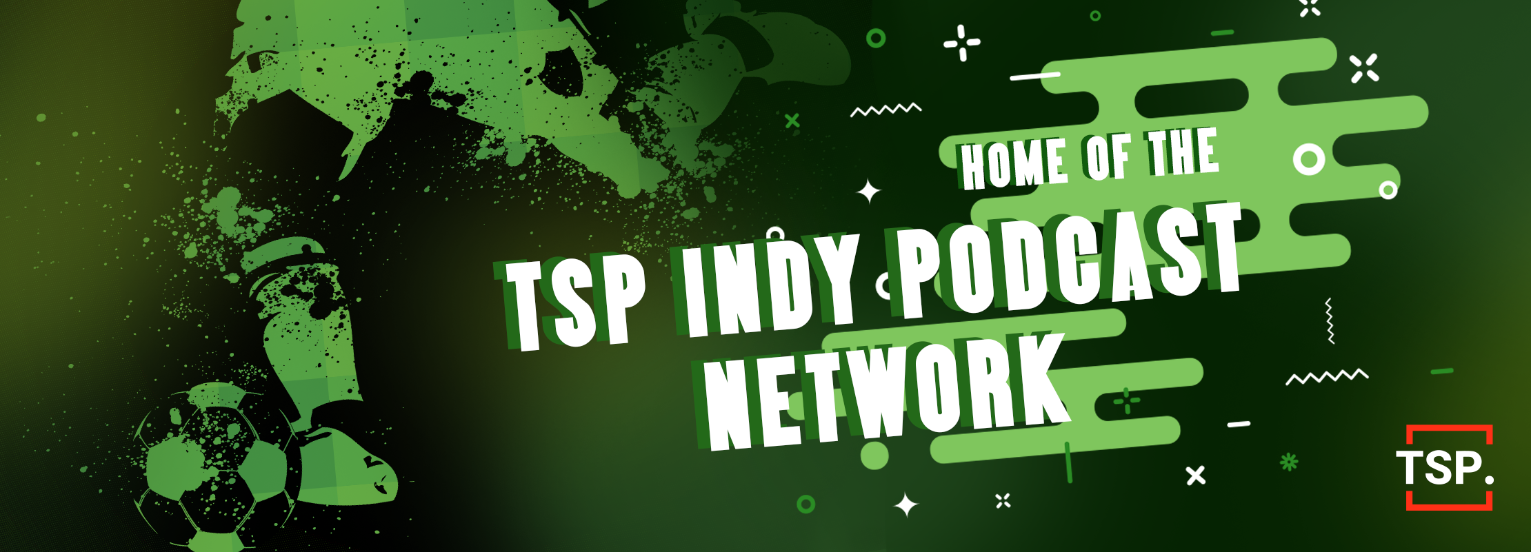 TSP Indy podcast network