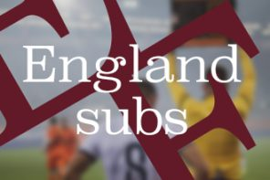 Football quiz: England's most-used subs